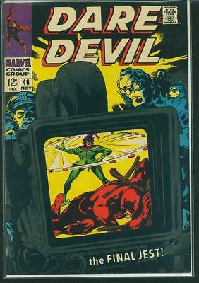 Daredevil #46 F/VF