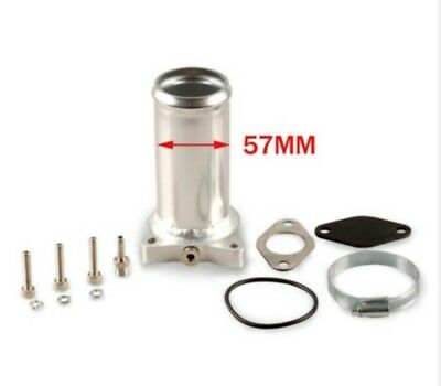 KIT EGR SUPPRESSION VAG VANNE VW, AUDI,SEAT,SKODA 115 130 150 160 1.9 TDI Ø57mm