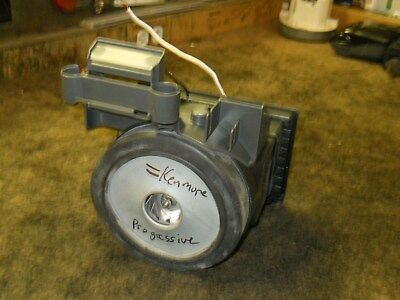 Sears Kenmore Progressive Canister Vacuum Cleaner Motor Assembly With Housing