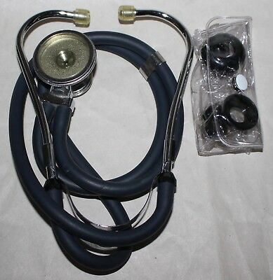 Professional Sprague-Rappaport Type STETHOSCOPE by Prestige Medical Model 1122