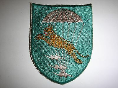 Vietnam War Patch ARVN Special Forces LLDB *New Style 1963-1975*