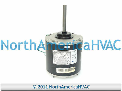 A.O. Smith F48L74A50 Condenser Fan Motor 208-230V 60/50HZ 1PH 2.7A free priority