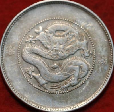 1911-15 China Silver Foreign Coin