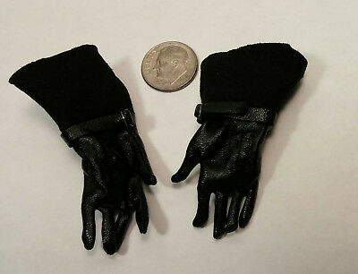 Alert Line WWII Red Army Tank Corps Gloves 1/6 toys soviet Russian DID Dragon