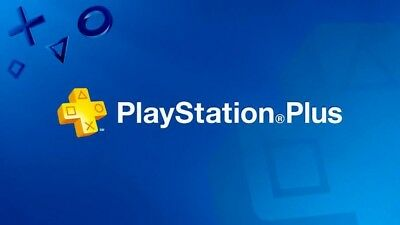 28 DAYS PlayStation Plus PS4-PS3 -Vita (Membership) PS PLUS NO CODE