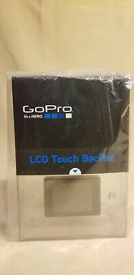 *NEW* GoPro Hero Removable LCD TOUCH BACPAC SCREEN Video Camera ~SEALED~