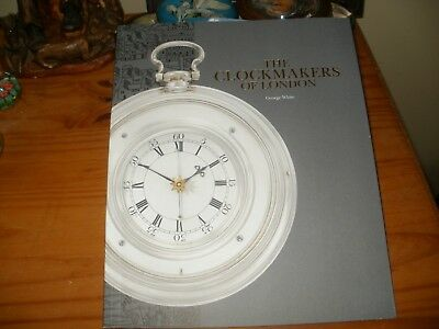 THE CLOCKMAKERS OF LONDON new edition