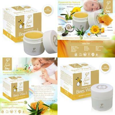 Natural Healing Baby Diaper Care Cream Ointment For Sensitive Skin Baby Moisturi