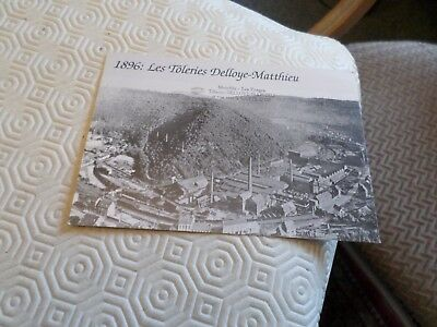 Marchin tolleries Delloye -Mathieu,reproduction