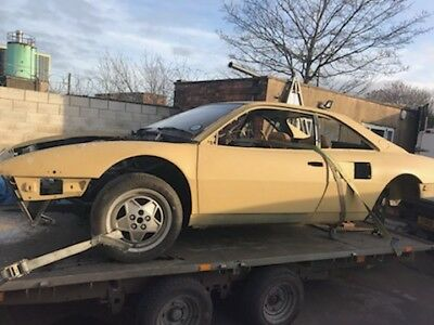 FERRARI MONDIAL T, ONE PREVIOUS OWNER, 13k MILES.WITH PARTS TO RESTORE. 1992 RHD
