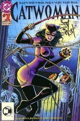 Catwoman (Vol 1) #   1 Near Mint (NM) DC Comics MODERN AGE