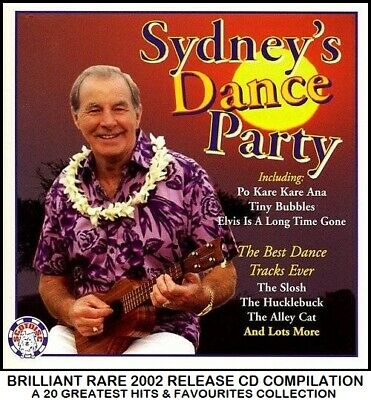 Sydney Devine Very Best Greatest Country Music Hits Compilation RARE 2000 CD