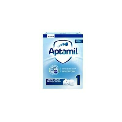 MELLIN Aptamil 1 - latte in polvere 600g