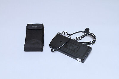 Pixel TD-381 External Flash Battery Pack for Canon in Very Good Condition