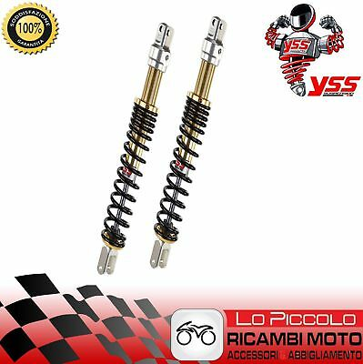 29402221 Shock Absorber Rear Adjustable Gas Yss Yamaha Majesty 400 Abs 200