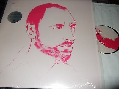 Fink : Sort Of Revolution Limited Edition Lp 2009 Ninja Tune