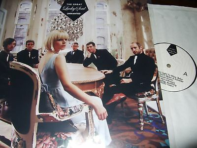 Lucky Soul : The Great Unwanted Numbered Lp 2008 Ruffa
