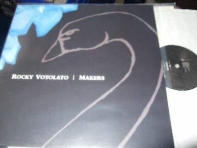 Rocky Votolato : Makers Lp Riptide