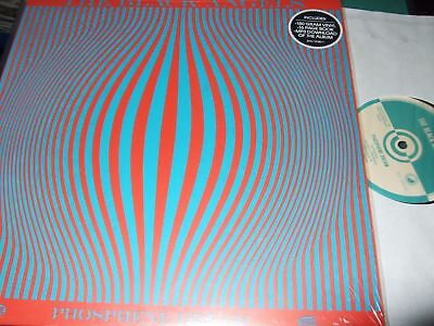 The Black Angels : Phosphene Dream Lp Blue Horizon