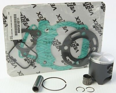 Vertex Top End Kit Piston 47.45mm pour Honda Cr 85 03-04 VTK22863B