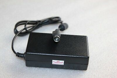BARCO MFCD 1219 (TS) TFT LCD Monitor Ladekabel AC Adapter LAD6019AB5 ORIGINAL