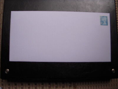 100 PRE-STAMPED SIZE DL SELF SEAL ENVELOPES WITH NEW 2nd CLASS SECURITY STAMPS2