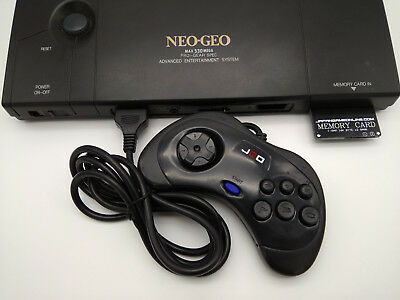 Es-Best3Dcasesshop Controller 15 Pin For Neo Geo Aes/Cd/Mvs New