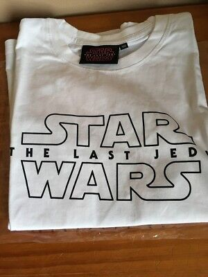 "T-Shirt Star Wars ""The Last Jedi"" BB8 (taille enfant)"