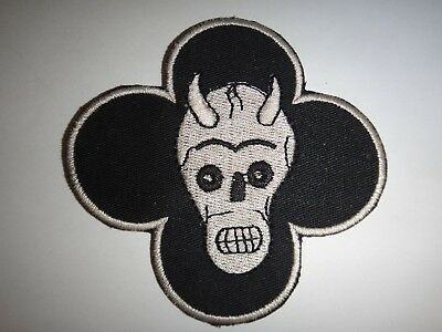 US Army 88th Infantry Division DEVIL Patch (Variant)