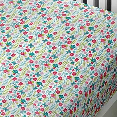 Bedlam WFXDE1DPGU Lenzuolo con Angoli, Duck Egg, Fitted Sheet, (X9C)