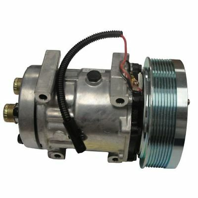 NEW AC Compressor Ford New Holland Tractor T9040 T9050 T9060 TG210 TG215 TG230