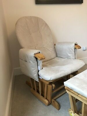 Glider/maternity Chair