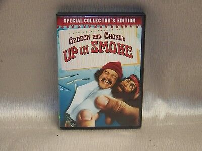 Cheech And Chongs Up in Smoke (DVD, 2013) With Cheech Marin And Tommy Chong