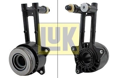 FORD C-MAX 1.8 Clutch Concentric Slave Cylinder CSC 07 to 10 Central LuK 1434878