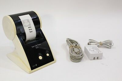 SII SMART LABEL PRINTER 410 DRIVERS FOR WINDOWS DOWNLOAD