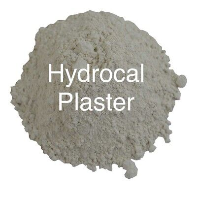 Model Railroad hydrocal plaster 6lbs