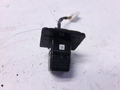 Forester 2016 Rear View Camera Oem 86267Sg000
