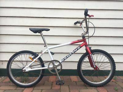 Vintage REDLINE RL-340 BMX - Old / Mid School Bike