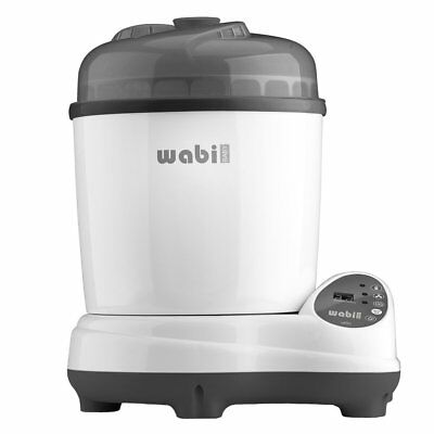 Wabi Baby  WA-8811N  Electric Steam Sterilizer and Dryer NIB