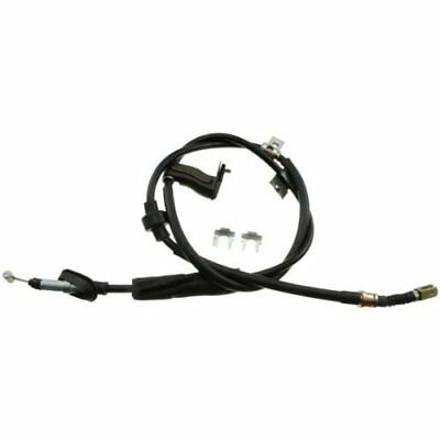 Dorman C660275 Parking Brake Cable Sheathed and Lubricated Provide Longer Life