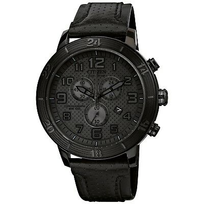 -NEW- Citizen BRT Drive Men's Watch AT2205-01E