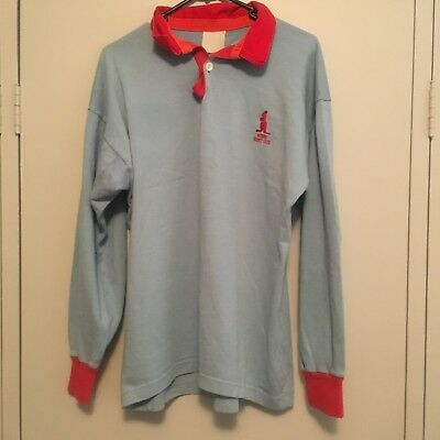Vintage Dubbo Rugby Union Club Players Jersey Size 'XL'