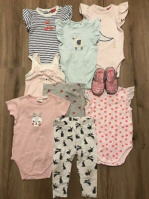 Seed Country Road Girls Bundle Size 00 And 0