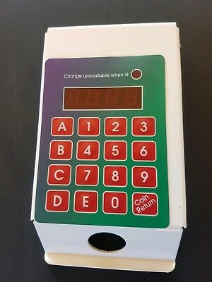 Keypad & Board for Snackmate Vending machine