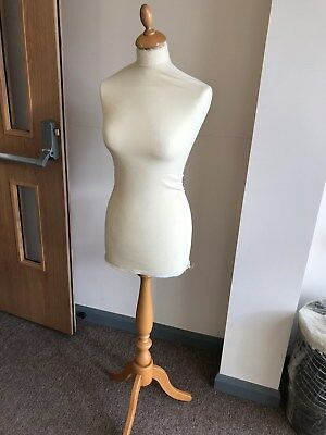 Large Size Shop Mannequin Display with Stand Used