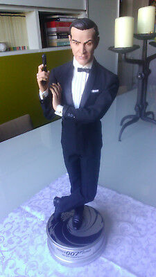 Sideshow Sean Connery James Bond 1/4 Premium Format statue