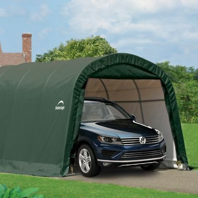 Car Garage Canopy Gazebo Carport Tent Portable Shelter Shed Awning Storage Port