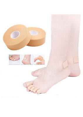 Anti Blister Protection Tape Toes Heels Fingers Protector 4.5m