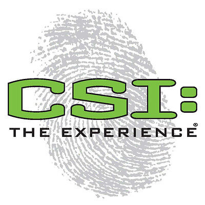 2 Passes For Csi: The Experience At The Mgm In Las Vegas