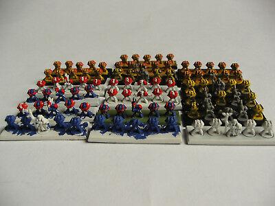 GW Epic 40k Space Marines 19 Stands
